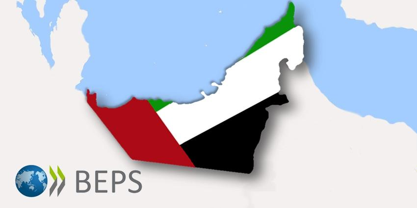 UAE joins Inclusive Framework on BEPS
