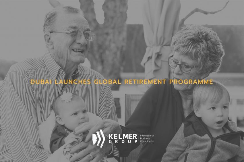 Dubai launches Global Retirement Programme