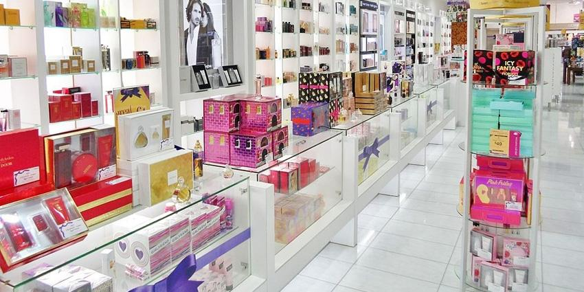 Chinese new tax rate policy for cosmetics