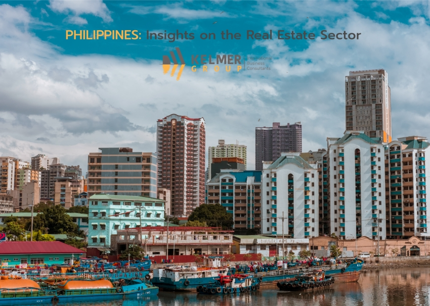 Philippines: Updates on the Real Estate Sector