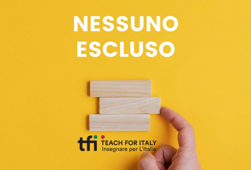 Intervista ad Andrea Pastorelli, CEO di Teach for Italy